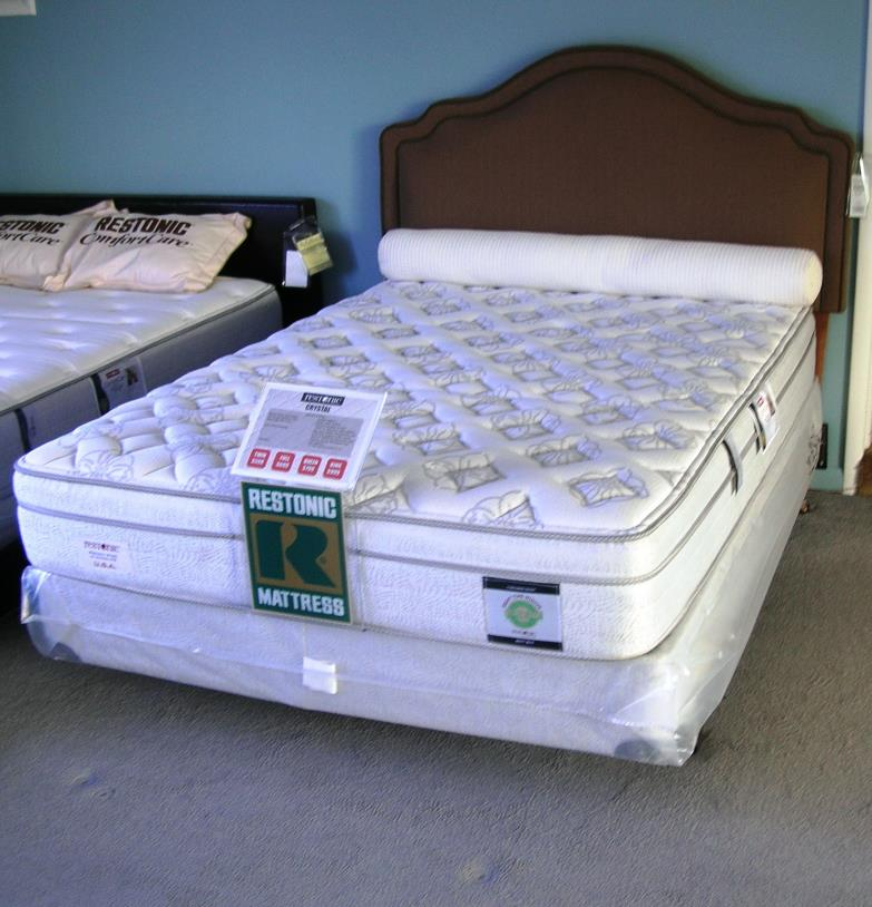 Restonic Mattress Prices Innerspring Variant Gets A Good