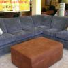 Kent Sectional Norwalk Sold Kent Storage Ottoman Norwalk $999