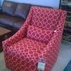Eva Swivel Chair Norwalk $1,499