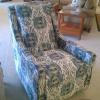 Stephanie Swivel Glider Chair Norwalk $1,399