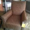 Clearance Miles Chair Norwalk $599 was $991