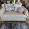 Zoey Cuddle Chair Norwalk $1399
