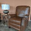 Birmingham Leather Recliner Norwalk $2269