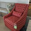 Eva Swivel Chair Norwalk $1,569