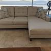 Louise Sectional Norwalk $2,657