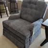Sara Swivel Recliner Norwalk $1,139 was 1,329 Clearance